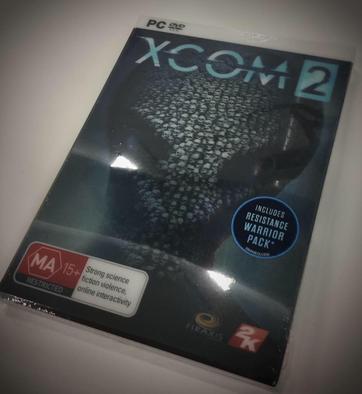 xcom 2 dvd case