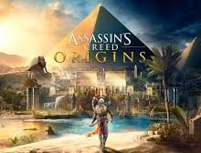 Back in Time – Assassins Creed:Origins