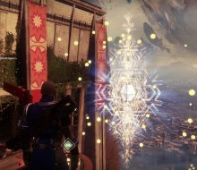 Destiny 2:  It's the most wonderful time of the year